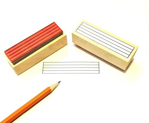 Instrument Staff Boards