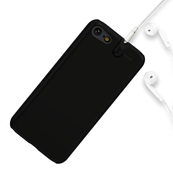 iphone 8 case earphones