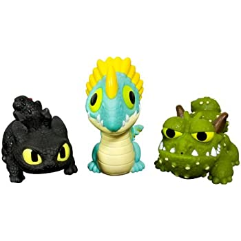 Amazon dreamworks dragons how to train your dragon 2 dreamworks dragons how to train your dragon 2 squirt and float dragons ccuart Gallery