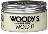 Woody's Mold It Styling Paste - 3.4oz