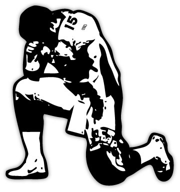 football-player-tim-tebow-tebowing-praying-sticker-decal-4-x-4