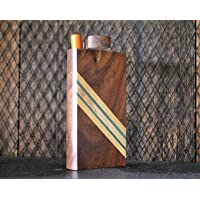 Baseball Premium Wood case + 3 Bats and More!