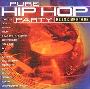 Pure Hip Hop Party