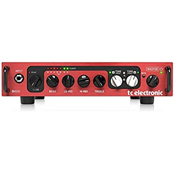 tc electronic bh 800 bass amplifier head musical instruments. Black Bedroom Furniture Sets. Home Design Ideas