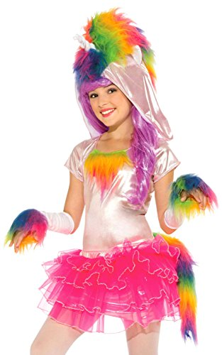 Disfraces Para Halloween Modernos (Rainbow Unicorn Tutu Costume,)