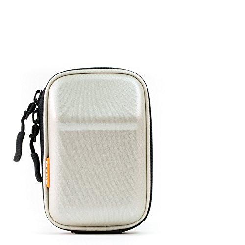 MegaGear Camera Hard case Grey for Sony Cyber‑shot DSC‑RX...