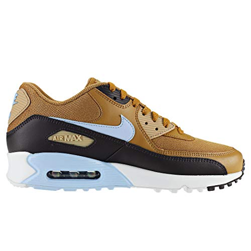 Ginnastica Scarpe Nike Essential Bronze Ash Tint Multicolore da 202 Uomo Royal Burgundy Max Air 90 Muted qBSaH