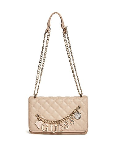 Guess Ladies Strap (GUESS Factory Women's Sashaa Charm Crossbody)