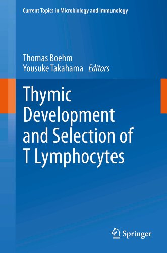 Gland Immunity Thymus - Thymic Development and Selection of T Lymphocytes (Current Topics in Microbiology and Immunology Book 373)
