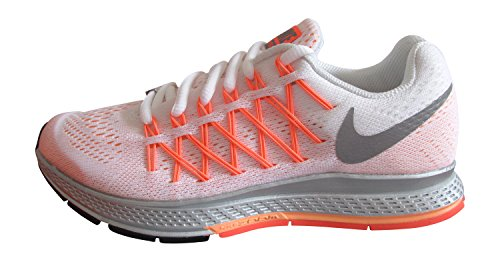 Nike Womens Air Zoom pegaus 32 NWM Running Trainers 789694 Sneakers Shoes white 55rVSrrS1