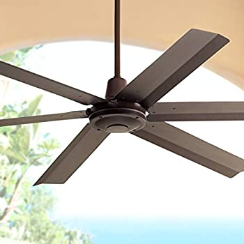 Emerson Cf765bq Ceiling Fan With 4 Speed Wall Control And
