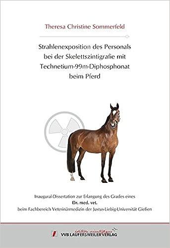 dissertation tiermedizin pferd