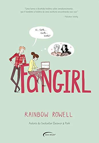 Fangirl por [Rowell, Rainbow]
