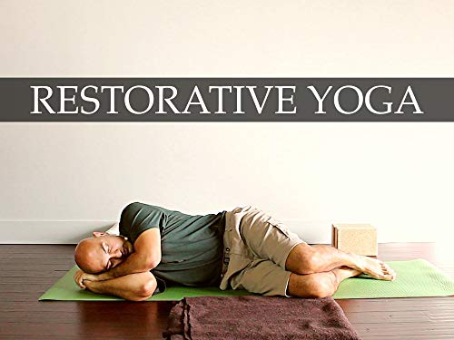 Restorative Yoga: Quieting the Mind | Days 7, 17, and 27