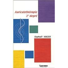 auriculotherapie 1er degre