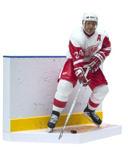 McFarlane Toys NHL Sports Picks Series 7 Chris Chelios Action ()