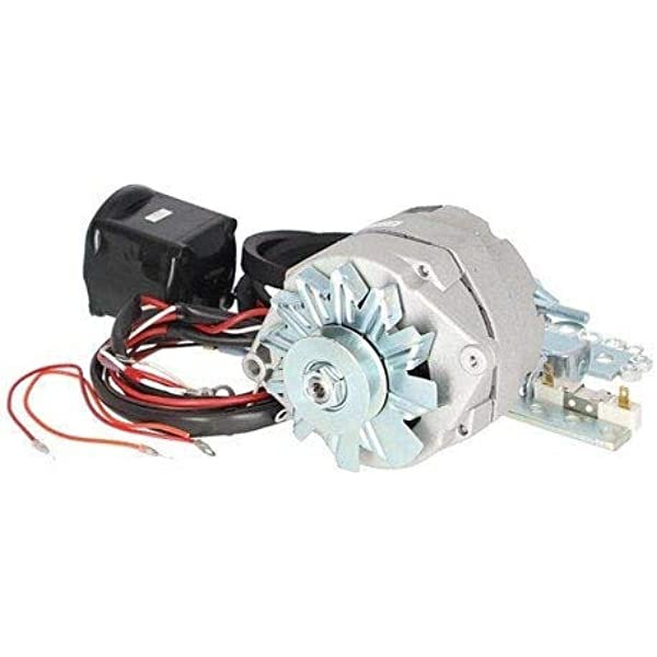 Amazon.com: All States Ag Parts Parts A.S.A.P. Alternator Conversion Kit  Compatible with Ford 9N 2N 8N: Garden & OutdoorAmazon.com