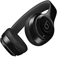 Solo3 Wireless On-Ear Headphones-Gloss Black