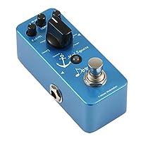 Donner Guitar Modulation Effect Pedal Digital Mod Square 7 Mode