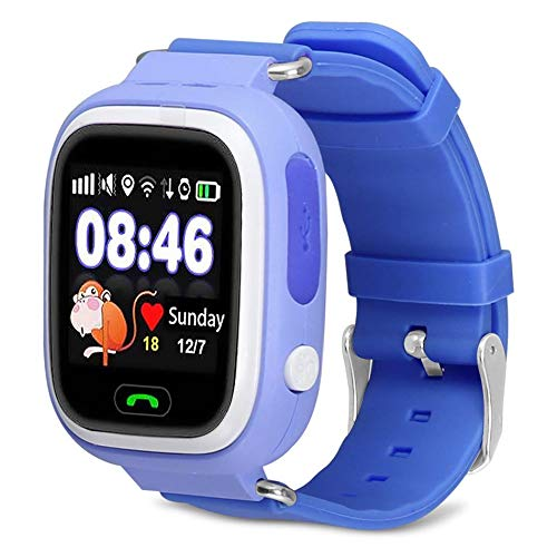 Amazon.com: Smart Watch for Kids Q9 Children Anti-Lost Smart ...