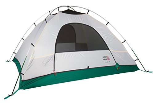 Cheap Mons Peak IX Trail 43, 3 Person and 4 Person 2-in-1 Backpacking Tent