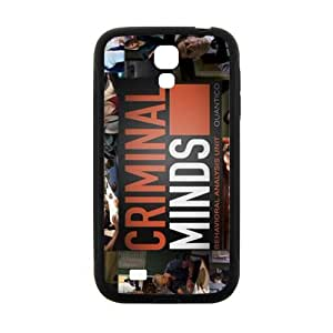 Criminal Minds New Style High Quality Comstom Protective case cover For Samsung Galaxy S4 by mcsharks