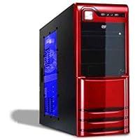 BattleBornPC Regio i5-6400 Quad-Core 1TB 4GB RAM Windows 10 Desktop Workstation PC
