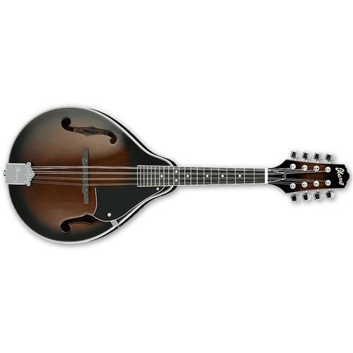 Ibanez M510DVS Mandolin, Dark Violin Sunburst by Ibanez
