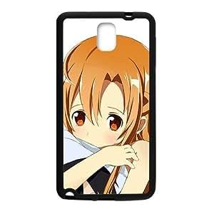 Cartoon Anime Cute Black Phone Case for Iphone 5/5S