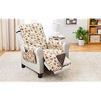Amazon Com Couch Guard Xl Recliner Cover Sofa Slipcover