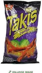 Takis Fuego Chips 9.88oz (6ct) by Grupo Bimbo