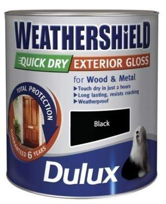 dulux-25-litre-weather-shield-quick-dry-gloss-paint-black-by-dulux