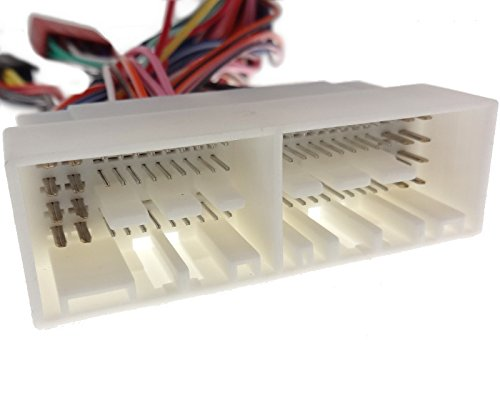 Parrot THB adaptador HYUNDAI KIA Bluetooth Cable ISO Conector Radio Auto Cable Árbol: Amazon.es: Electrónica