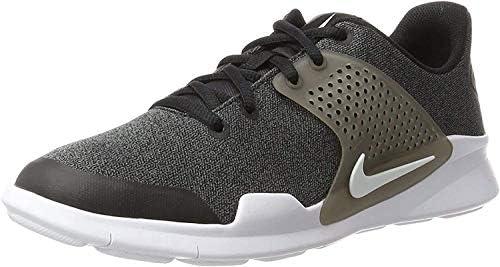 Nike Men's Arrowz Running Shoes, (Black
