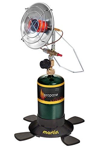 infrared heater portable propane - 6