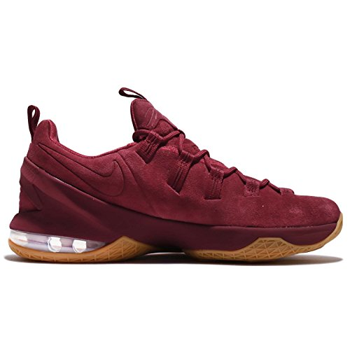 RED Red Men's Team Team Team RED XIII PRM Team Red Lebron NIKE Low YgUqBw