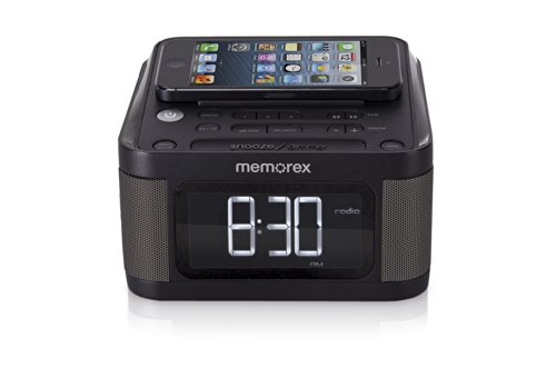 memorex-universal-charging-alarm-clock-with-fm-radio-black