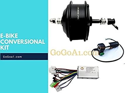 Image Unavailable Not Available For Colour Gogoa1 36v 250w Brushless Geared Hub Motor
