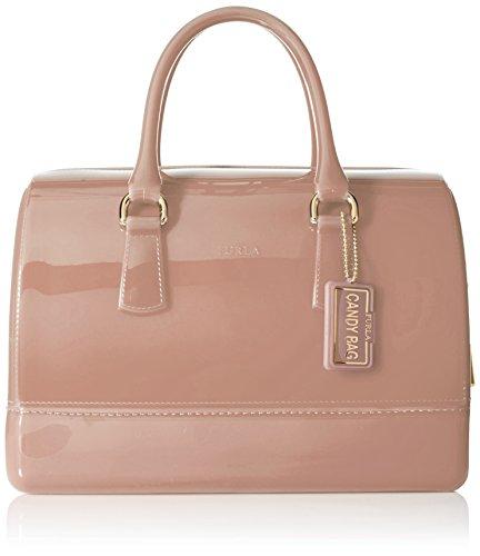 FURLA Candy Medium Satchel Handbag