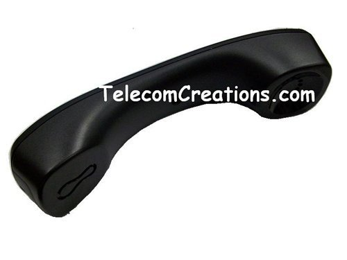 NEC Wideband Handset For all ITL Phones Black / DT700 Series ~ Part# 690616 ~ NEW