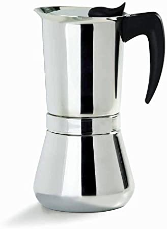 Vev Vigano 8106 Vespress Nero 6 Cup by Vespress: Amazon.es: Hogar