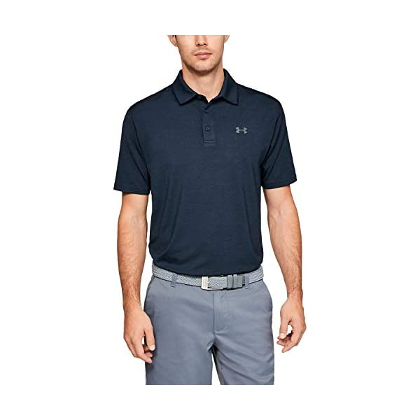 Under-Armour-Playoff-20-Mens-Tee-Short-Sleeve-Polo-Shirt-with-Sun-Protection