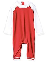 Flap Happy baby-boys Baby Baby Boys' Upf 50+ Rash Suit