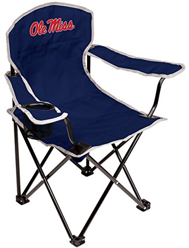 NCAA Youth Coleman Folding Chair