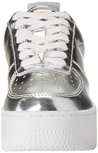 Windsor Windsor Racerr Silver Sneaker Smith Smith 5Hqvww
