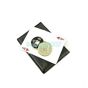 Lethal Tender Magic - Coin&Money Magic