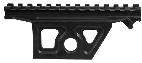 Sadlak Industries M14/M1A Lightweight Airborne Model Steel Scope Mount (140015)
