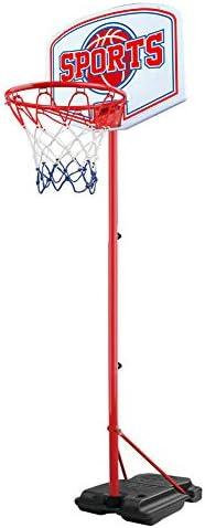 屋内と屋外の子供のバスケットボール、鉄の射撃フレーム、フレームは2.15メートルまで上げることができます