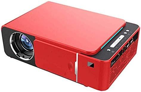 Mini Proyector Portátil, Proyector 1080P, Compatible con TV Stick ...