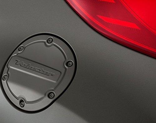 Genuine Hyundai 2VF47-AC000 Fuel Filler Door